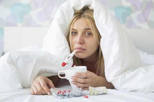 Как заболеть температурой по настоящему в домашних условиях