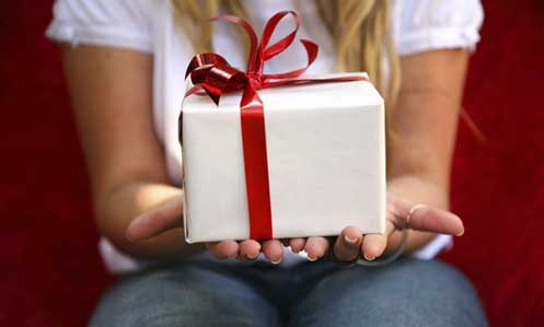 Подарки мужчине в знак примерения