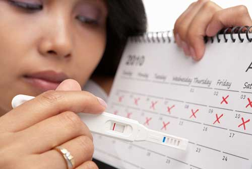 Как на ранних сроках выявить беременность без теста