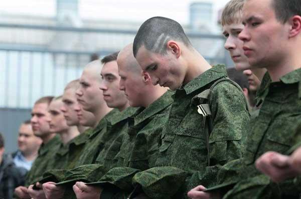 к чему снятся проводы в армию знакомого