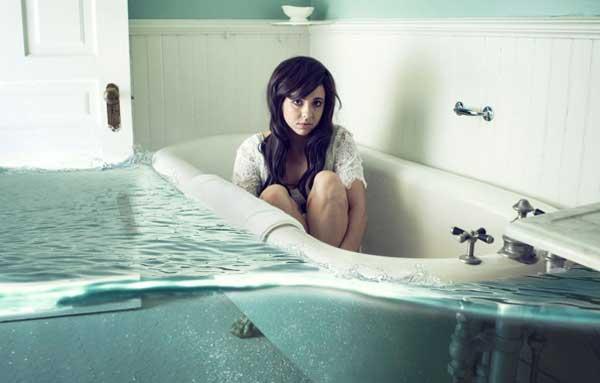 Сонник секс в ванной