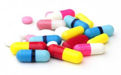 Дженерики антибиотиков список