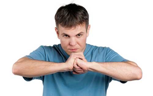 Как отомстить мужчине за грубость