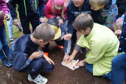 Игры На Знакомство В Лагере Список