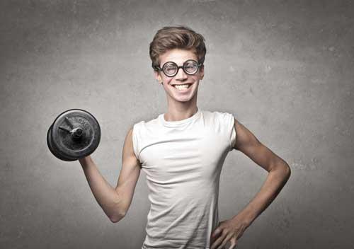 Как поднять тестостерон в организме