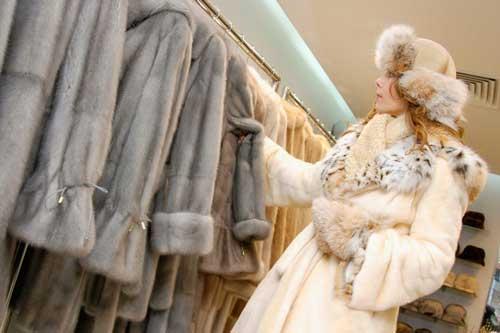 Norkový kožich - velmi drahé. Na trhu kožešin není nižší než 40 tisíc  rublů. Proto se ženy rozhodnou kabát důkladně. Při výběru je třeba vědět bc5a309d98