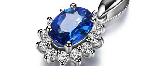 Камень сапфир и его свойства: кому подходит по знаку зодиака, цвет и значение