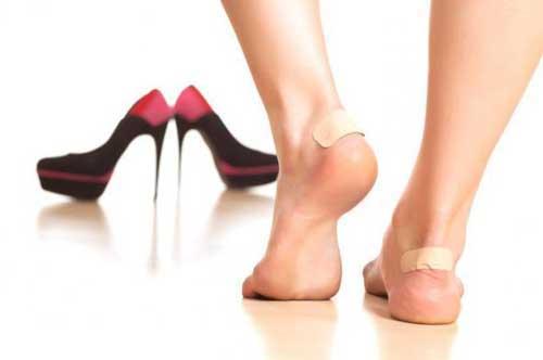 поддерживаемый Можно ли сдать обувь если она натерает очертаниях