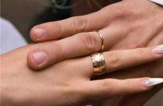 На какую руку надевают обручальное кольцо