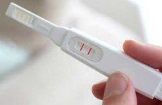 Что значит видеть во сне тест на беременность женщине: свой или чужой?