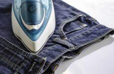 Как удалить суперклей с одежды