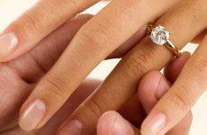 Что значит видеть во сне кольцо с камнем на пальце или одевать?