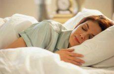 Как можно очень быстро заснуть за 1 минуту?
