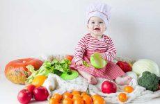 Чем кормить ребенка в 9 месяцев на грудном вскармливании?