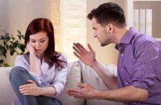 Как лучше проучить мужа за неуважение: советы психологов