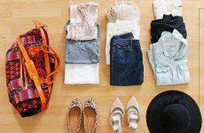 Список вещей в отпуск на море для девушки