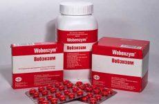 Дешевые аналоги и заменители препарата вобэнзим: список с ценами