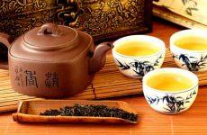 Чай пуэр: как правильно заваривать в домашних условиях?
