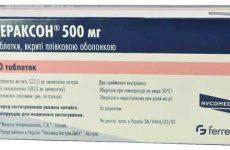Дешевые аналоги и заменители препарата цераксон для детей и взрослых