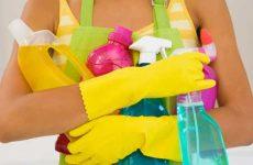 Чистка межплиточных швов: как и чем очистить?