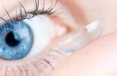 Как правильно снять контактные линзы в первый раз: инструкция