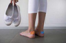 Обувь натирает пятки сзади что делать: советы