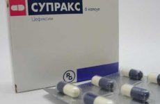 Дешевые аналоги и заменители препарата супракс для детей и взрослых