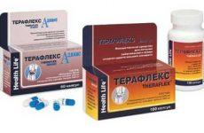 Дешевые аналоги и заменители препарата терафлекс: список с ценами