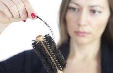 Что значит видеть во сне выпадение волос женщине и мужчине?