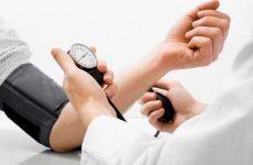 Как быстро повысить артериальное давление