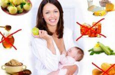 Список продуктов для кормящей мамы: что можно кушать по месяцам?