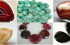 Описание камня и магические свойства агата: значение для человека