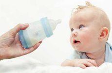 Рейтинг детских смесей на козьем молоке: список с ценами