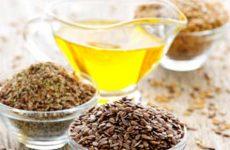Как правильно пить льняное масло для похудения?