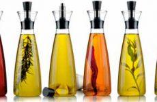 Как хранить оливковое масло после его открытия в холодильнике?