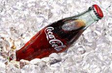 Вред кока-колы на организм человека