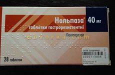 Дешевые аналоги и заменители препарата нольпаза: список с ценами