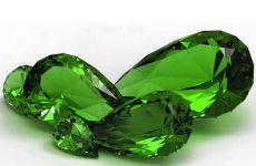 Описание камня и магические свойства изумруда: значение для человека
