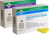 Дешевые аналоги и заменители препарата левофлоксацин для детей и взрослых