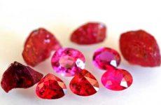 Описание камня и магические свойства рубина: значение для человека