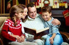 Какие бывают семейные традиции: примеры