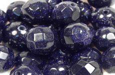 Описание камня и магические свойства авантюрина: значение для человека
