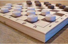 Как играть в русские шашки правила для начинающих детей