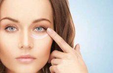 Как избавиться от синяка под глазом